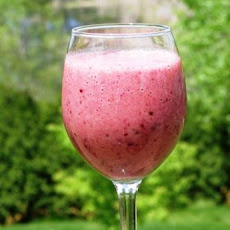 Creamy Cherry Smoothie