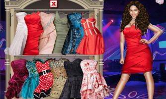 Screenshot of Real Fashion Icon – Beyoncé!
