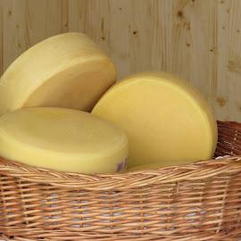 by Simona Maček - Food & Drink Meats & Cheeses