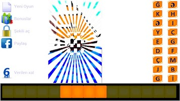 Screenshot of YARIŞAQ Oyunu