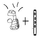 Easy Reptile Whistle icon