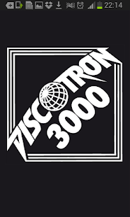 Discotron3000 - screenshot