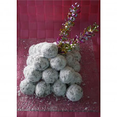 Irish Coffee Balls