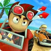 Beach Buggy Racing APK Icon