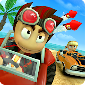 Download Beach Buggy Racing APK on PC