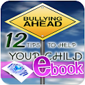 12 Tips to help with Bullying icon