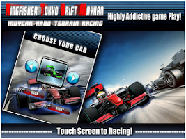 Screenshot of KingFisher Tokyo Drift Mayhan