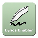 Lyrics Enabler icon