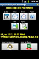 Screenshot of Horoscope Kannada Pro