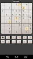 Screenshot of Sudoku