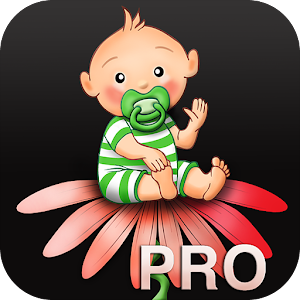 Cover art WomanLog Baby Pro