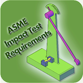 App ASME Impact Test Requirement apk for kindle fire