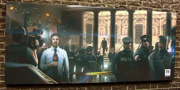 Seeking mass appeal with Hitman lost us players says Square Enix