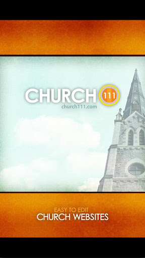 Church111