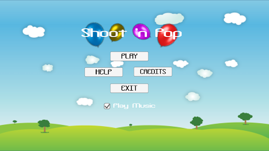 Shoot 'n Pop - screenshot