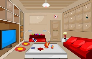 Screenshot of escape games -Joy 56