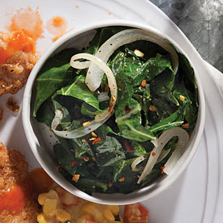 Collard Stew Recipes