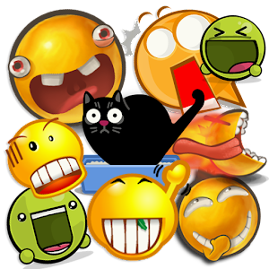 Chats Emoticons, Pack Support