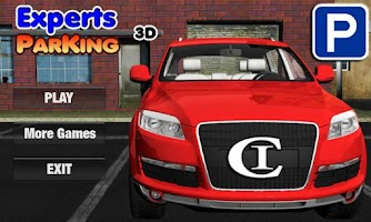 Screenshot of Car Parking Experts 3D PLUS
