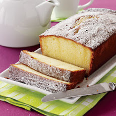 Lovely Lemon Loaf