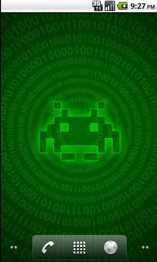 Geek Logo LWP