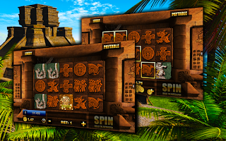 Screenshot of Slots Adventure