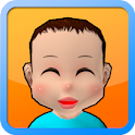 MyTalkingBaby icon