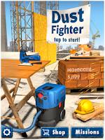 Screenshot of Dust Fighter
