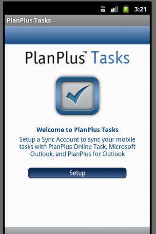 PlanPlus Tasks