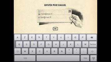 Screenshot of MF Typo