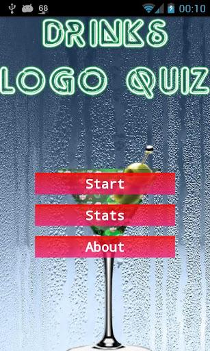 Drinks Logo Quiz Pro