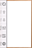 Screenshot of Whiteboard