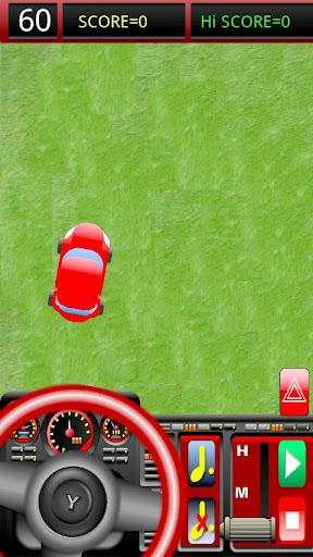兜风游戏 Drive Game