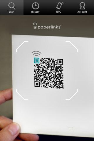 Paperlinks