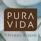 Pura Vida Fitness & Spa icon