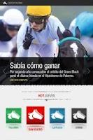Screenshot of Revista Palermo