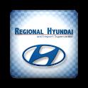 Regional Hyundai icon