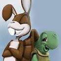 Haren och Sköldpaddan icon