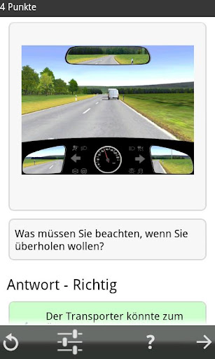 DriversCam Theorie