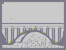 Thumbnail of the map 'bridges: armoured concrete arched bridge'