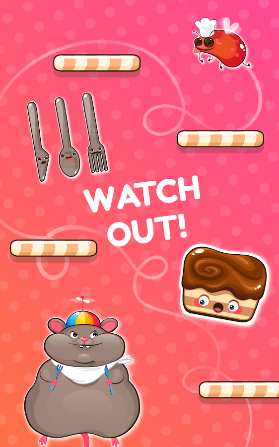 Cake Jump Screenshot 8