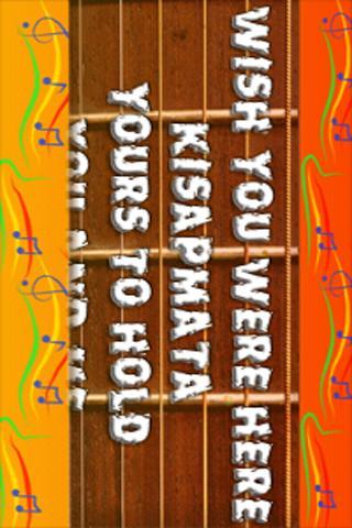 【免費音樂App】Teach Me How to Chord It-APP點子