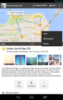 Screenshot of Citybot Smart Travel Guide