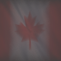 Real Canadian Flag LWP icon