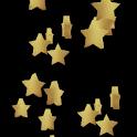Starfall 3-D Live Wallpaper!