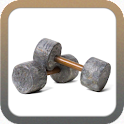 Workout Caveman icon