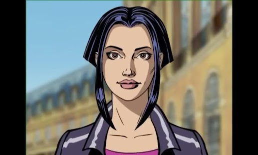 Broken Sword: Director's Cut Screenshot