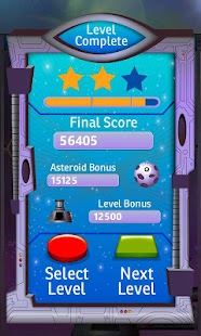 Screenshots  Bubble Star
