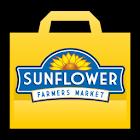 Sunflower Farmers Market icon