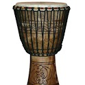 Advanced Djembe Drum icon